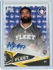 2019 Topps Alliance of American Football AAF Cards 19
