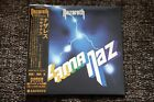 Nazareth-Razamanaz-Japan Mini LPCD +OBI AIRAC-1202-Factory Sealed- Out Of Print