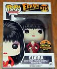 New Funko Pop Red Dress ELVIRA Funkoween Exclusive 2016 1500 LE Pieces