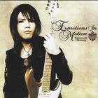 Takayoshi Ohmura ‎- Emotions In Motion - CD