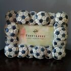 Soccer picture frame For 4x6 photo Free Shipping