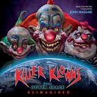 Killer Klowns From Outer Space Reimagined - Limited Edition - John Massari