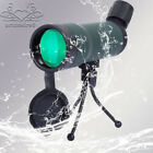 BAK7 20X50 Angled Zoom Monocular Spotting Scope Waterproof Telescope with Tripod