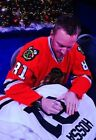 Marian Hossa Cards, Rookie Cards and Autographed Memorabilia Guide 35