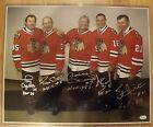 Stan Mikita Rookie Card and Autographed Memorabilia Guide 30