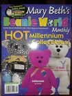 Mary Beth's Beanie World Magazine MILLENNIUM BEARS Collector's Edition May 1999