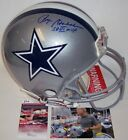 Roger Staubach Cards, Rookie Cards and Autographed Memorabilia Guide 56