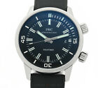 IWC Aquatimer Vintage Collection Steel 44mm Black Dial IW3231-01