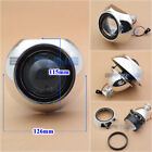 Hid Bi-xenon Projector Lens Mini Light 2.5 H1 H4 H7 Car Motorcycle Headlight