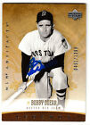 Bobby Doerr Cards, Rookie Card and Autographed Memorabilia Guide 12