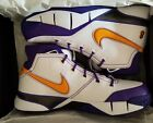 Full History and Visual Guide to Kobe Bryant Shoes 27