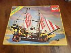 Lego Pirate System Set 6285 Black Seas Barracuda New Complete Sealed!