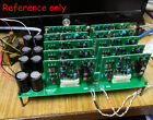 DIY Accuphase C-245 Pre-Amp Board Full Balance Preamplifier+ Audio Switching PCB
