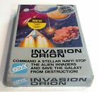 TRS-80 ATARI 400/800 Invasion Orion Vintage EPYX Computer Game NEW in Box Sealed