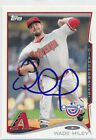 2014 Topps Opening Day Baseball Cards 5