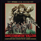 Uncommon Valor - Complete Score - Limited 3000 - OOP - James Horner