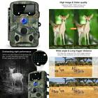 apeman Trail Camera 12MP 1080P HD Wildlife 130° Wide Angle Lens 120°...