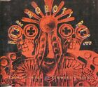 Rise Robots Rise Talk Is Cheap/ Flowers and Birds US CD Maxi-Single 1991 VG/VG
