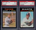 Top 10 Willie McCovey Cards 24