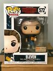 Funko POP! Television Stranger Things Eleven Box Lunch Exclusive #572 New in Box