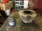 Ducati 250 Engine Cylinder   Mark 3  Piston and Rings