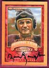 Sammy Baugh Rookie Cards Guide and Checklist  17