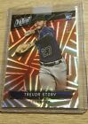 Trevor Story Rookie Cards and Key Prospect Guide 29