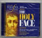 Philip Wilby - The Holy Face - Halifax Choral Society, Black Dyke Band (NEW CD)