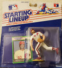 1988 Starting Lineup Basebal Steve Bedrosian Philadelphia Phillies Figure