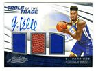 2017-18 Panini Absolute Basketball Cards 15