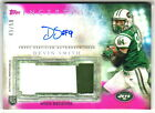 2015 Topps Inception Football Cards 10