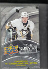2011-12 UPPER DECK SERIES 2 HOCKEY HOBBY FACTORY SEALED BOX