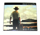 CD: David Knopfler - Ship of Dreams (2004, Paris, Digipak) 4U True Love Shine