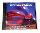 CD: Jefferson Starship - Greatest Hits Live at Fillmore (1999, CMC) White Rabbit
