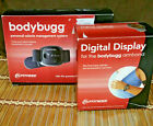 1 EACH Bodybugg Personal Calorie Management System Bodybugg Digital Display