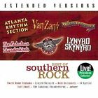 NEW CD: Extended Versions: Best Of Southern Rock: LYNYRD SKYNYRD 38 SPECIAL +