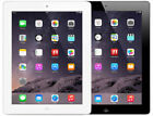 Apple iPad 2 2nd Gen 16GB Wi Fi 97 Black or White