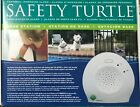 SAFETY TURTLE POOL ALARM SYSTEM BASE STATION NEW