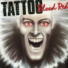 Tattoo - Blood Red - CD