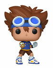 Funko Pop Digimon Vinyl Figures 21