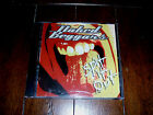 Naked Beggars - Spit It Out CD (2005 SMA) Nothin But Trouble Creep Cinderella NM