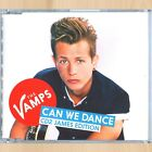 THE VAMPS Can We Dance (James Version) SINGLE CD2 EDITION Little Things     0104
