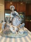 Lladro 4760 Rest In The Country - Mint Condition