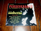 SounDoctrine - Perseverance 2002 NEW SEALED CD gospel sound doctrine