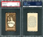 1912 C46 Imperial Tobacco Baseball Cards 49