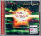 AUDIOPHIL RARE TELARC SACD SOUND & VISION SAMPLER HEADS UP AND SURROUND ABSOLUT