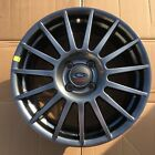 17 INCH WHEEL FORD RACING FIESTA FOCUS 2011 2016 OEM GENUINE ORIGINAL