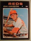Dave Concepcion Cards, Rookie Cards and Autographed Memorabilia Guide 17