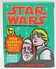 1977 Topps Star Wars Series 4 Trading Cards 16