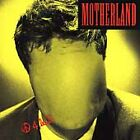 MOTHERLAND  -  PEACE FOR ME  -  CD, 1994 (disc only) (n)